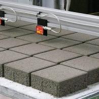 Qualitätsüberwachung bei der Herstellung von Betonwaren
