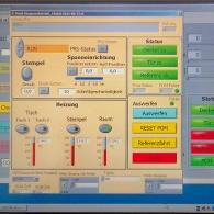 Programmierung von Analysesoftware