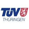 Logo TUEV Thueringen
