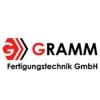 Logo Gramm Fertigungstechnik GmbH