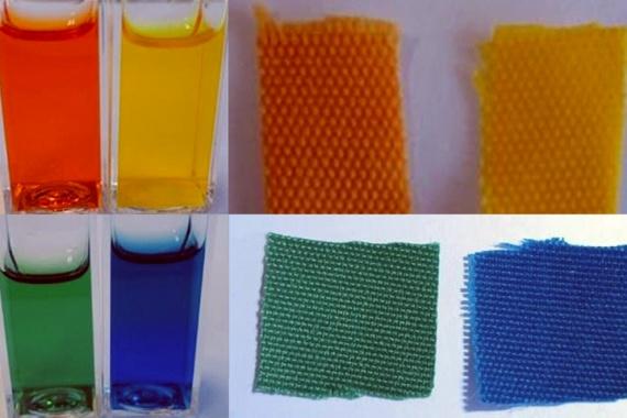 Bild Indikatorfarbstoffe