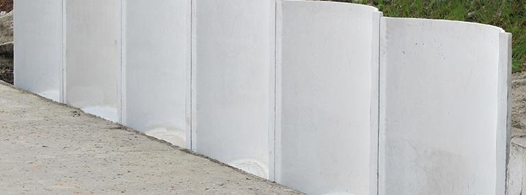 Bild Winkelstützen aus UHPC: Filigrane Winkelstützen