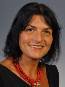 Picture Dr.-Ing. Barbara Leydolph – Head of Research Department - Building Materials | IAB Weimar