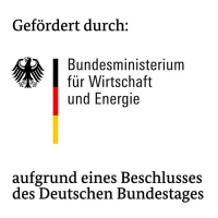 Bild Logo BMWE