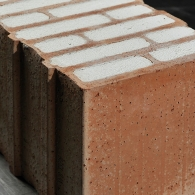 Foam concrete blocks ensure heat insulation, sound absorption and a healthy indoor climate