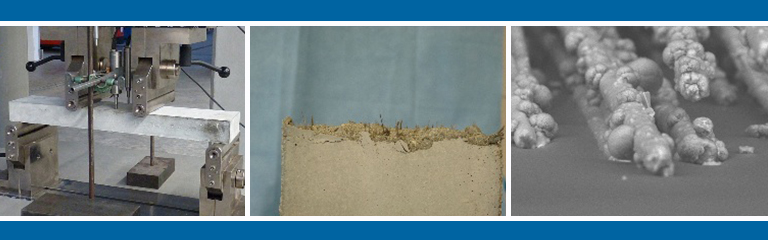 Bild Basaltfaserbeton