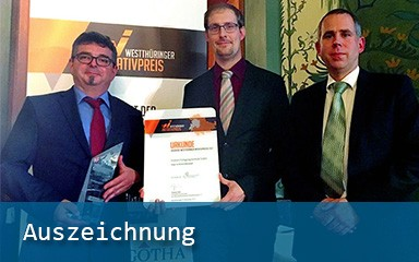 Bild Preisträger LKW-Enteiser