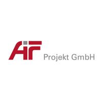 Link zur Homepage der AiF Projekt GmbH