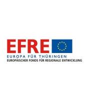 Link zur Homepage Europa für Thüringen EFRE