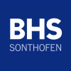 Logo BHS-Sonthofen