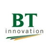 Logo B. T. innovation GmbH