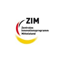 Link zur Homepage Zentrales Innovationsprogramm Mittelstand