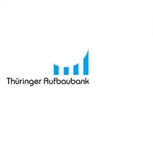 Logo Thueringer Aufbaubank