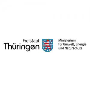 Logo Thueringer Ministerium