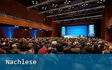 Bild Zuschauer 7. Erneuerbare Energien- und Klimakonferenz Weimar