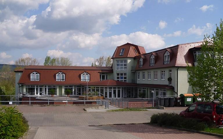 """Umzug ins """"Eigenheim"""" – Über der Nonnenwiese"""