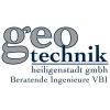 Logo Geotechnik GmbH