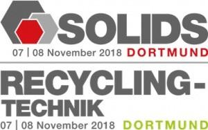 Bild SOLIDS RECYLING-TECHNIK Dortmund