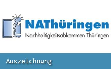 Bild Logo NAThüringen