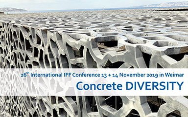 Image 26th International IFF Conference