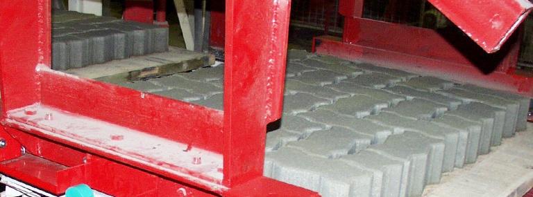 Bild Breitenmessung zur Klassifizierung von Steinlagen