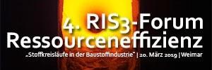Bild 4. RIS3-Forum Ressourceneffizienz