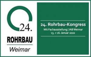 Bild 24. Rohrbau-Kongress Weimar