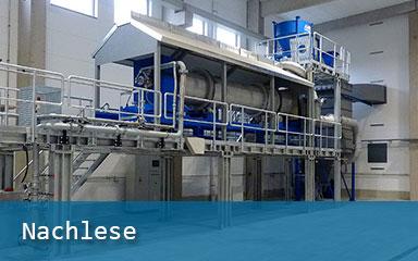 Bild IAB setzt neue Maßstäbe beim Baustoffrecycling