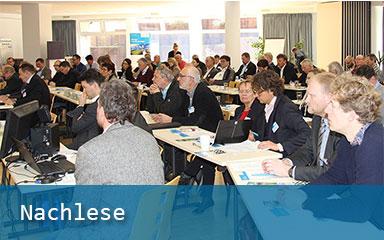 Bild Nachlese 4. RIS3-Forum am IAB Weimar