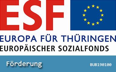 Bild Banner ESF-Förderung