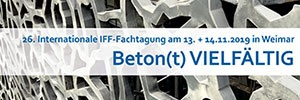 Bild Banner 25- Internationale IFF-Fachtagung