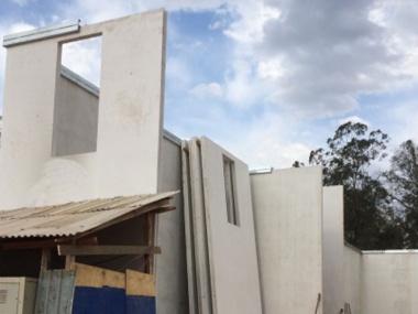 Bild MEACS Brazil Betonfertigteilelemente SISCOBRAS/V-SIS