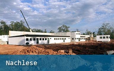 Bild Nachlese Projekt MEACS Brazil