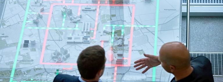 Bild EAST Energy And Storeage Technologies Kongress – Vorstellung innovativer Speicherkonzepte