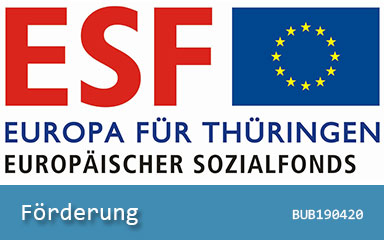 Bild Banner ESF-Förderung BUB190420