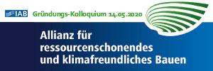 Bild Web Banner Gürndungs-Kolloquium