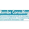 Bild Logo Rembe Consulting PartG mbH
