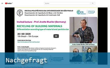 Bild IAB-Nachgefragt Recycling-Kompetenz im Livestream