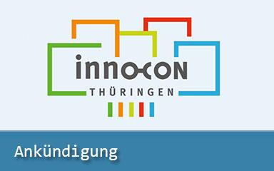 Bild IAB-Ankündigung InnoCON Thüringen 2020