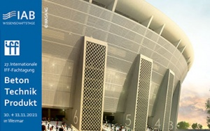 Bild Banner IFF-Fachtagung 2021