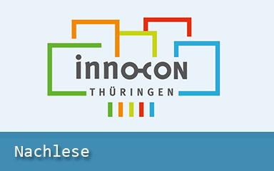 Bild IAB-Institut-Nachlese InnoCON Thüringen 2020