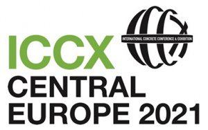 Bild Logo ICCX Central Europe 2021