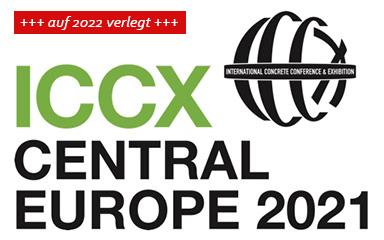 Bild Banner ICCX Central Europe 2021