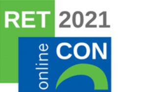 Bild Logo der RET.Con in Nordhausen