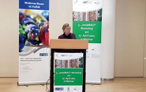 Bild Prof. Dr. Anette Müller