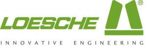 Bild Logo Loesche GmbH