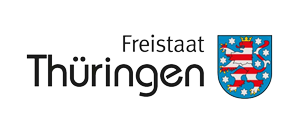 Bild Logo Thüringen